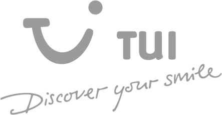 TUI - a cient I've worked with.